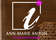 Interior Designer & Decorator : Ann Marie Anton for Its Personal Design